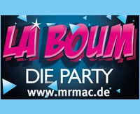 La Boum - die Party